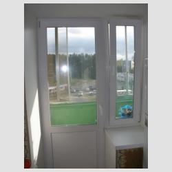 Фото окон от компании Солнечные окна
